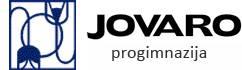 jovaro progimnazija