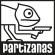 Partizanas logo black_email