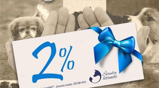 2 % PARAMA